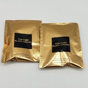 2 x Tom Ford Black Orchid